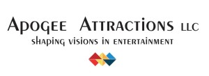 Apogee Attractions LLC Logo